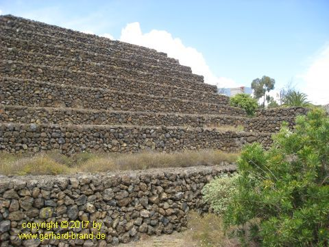 Picture 9: Pyramids of Güímar